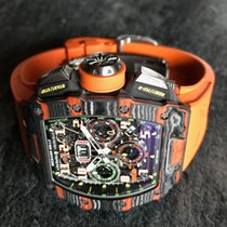 Richard Mille RM11-03 Carbono RM 011