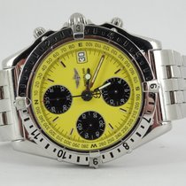 Breitling Chronomat A20048 1997 pre-owned