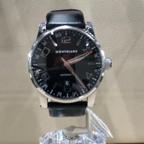 Montblanc Steel Automatic 7081 pre-owned