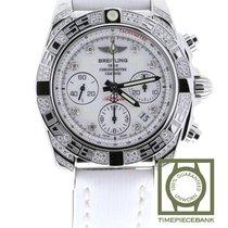 Breitling Chronomat 41 nieuw 2020 Automatisch Chronograaf Horloge met originele doos en originele papieren AB0140AF/A744