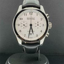 Bremont ALT1-C Classic Steel 43mm Silver United States of America, New York, New York