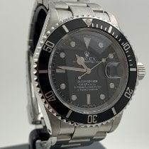 Rolex 16610 Stahl 2000 Submariner Date 40mm gebraucht Deutschland, Berlin