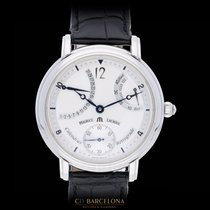 Maurice Lacroix Steel Manual winding MP7068-SS001-191 pre-owned