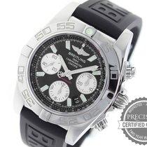 Breitling Chronomat 41 nieuw 2010 Automatisch Chronograaf Alleen het horloge AB014012/BA52