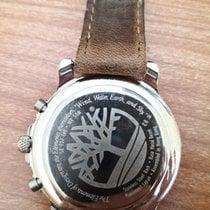 Timberland Watches Ατσάλι Χαλαζίας Sr 927 μεταχειρισμένο