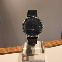 NOMOS Steel Automatic 1115 new