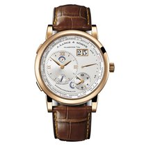 A. Lange & Söhne 116.032 Rose gold 2019 Lange 1 new United States of America, Florida, Sunny Isles Beach