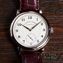 A. Lange & Söhne 1815 236.050 2015 pre-owned