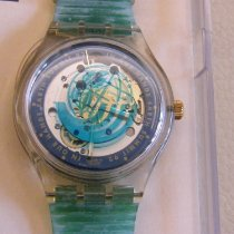 Swatch 1990 pre-owned