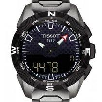 Tissot T-Touch Expert Solar T110.420.44.051.00 nov