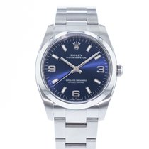 Rolex Oyster Perpetual 34 114200 2010 occasion