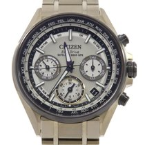 Citizen pre-owned Quartz 44mm Gold