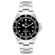 Rolex 14060M Steel 2013 Submariner (No Date) 40mm pre-owned United States of America, Georgia, Atlanta