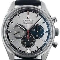 Zenith Acciaio 42mm Automatico 03.2041.4052 usato Italia, Chieri (TO)