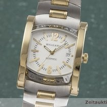 Bulgari Assioma AA48SG 2008 pre-owned