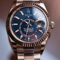 Patek Philippe pp 6102 R Celestial Rose Gold 18 k Black Dial