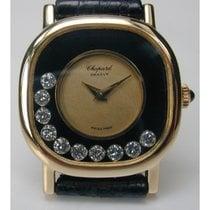 Chopard Happy Diamonds Gelbgold 25mm Gold Deutschland, Mainz