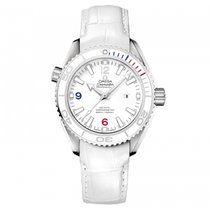 Omega Ladies 52233382004001 Seamaster Planet Ocean