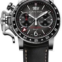 Graham Chronofighter 2CVBC.B15A 2020 neu