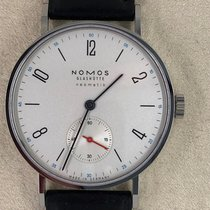 NOMOS Steel 35,00mm Automatic 175 new