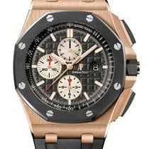 Audemars Piguet Royal Oak Offshore Chrono 26401.RO.OO.A002.CA.01
