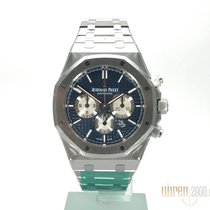 Audemars Piguet Royal Oak Chronograph Ref. 26331ST.OO.1220ST.0...