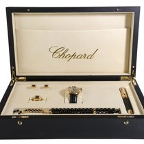ショパール (Chopard) Chopard L.U.C.Toubillon Watch and Accessories...