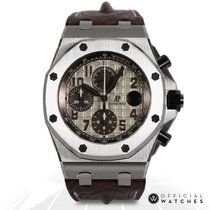 Audemars Piguet Royal Oak Offshore Chronograph 26470ST.OO.A801CR.01 nieuw