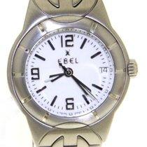 Ebel E-type - Wristwatch - n9087c21