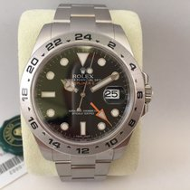 Rolex Explorer II 216570 ( new )