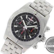 Breitling Chronomat 44 GMT AB011110/BA50