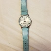Lacoste Sky Blue Band Quartz Watch