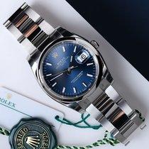 Rolex Date Ref. 115200