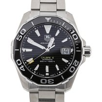 TAG Heuer Aquaracer 41mm Automatic Date
