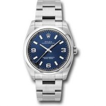 Rolex Oyster Perpetual 34 114200 NBLAO new