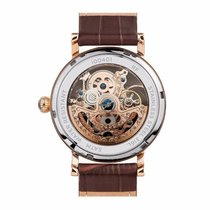Ingersoll Men's  I00401 The Heraled Automativc Watch