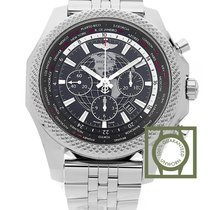 Breitling for Bentley B05 Unitime Steel