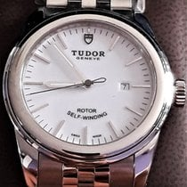 Tudor Glamour Date Automatic 31 mm
