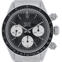 "Rolex Daytona ""Sigma Dial""   Jean-Paul Belmondo"