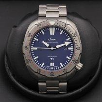 Sinn T1 B Diver Ezm14 Titanium