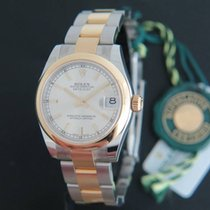 Rolex 178243 Goud/Staal Lady-Datejust 31mm