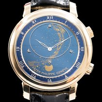 Patek Philippe Celestial 43mm Yellow gold