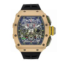 Richard Mille RM11 03 RM 011 49.9mm