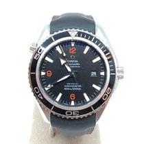 Omega 2200.51.00 Steel Seamaster Planet Ocean