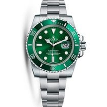 Rolex 116610LV Submariner Date 40mm
