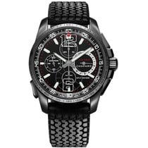 Chopard Mille Miglia Steel 44mm Black Arabic numerals United States of America, Florida, Coconut Grove
