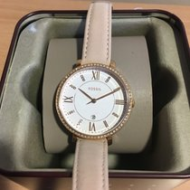 Fossil Women's watch 36mm Quartz new Watch with original box and original papers