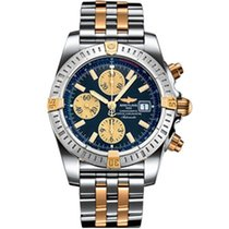 Breitling Chronomat Evolution B13356 2008 begagnad