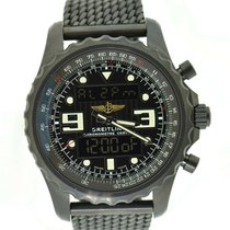Breitling Chronospace M7836522/L521 pre-owned