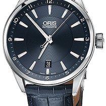 Oris Artix Date 01 733 7713 4035-07 5 19 85FC new